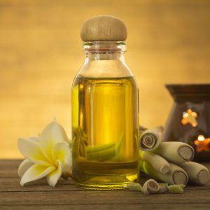 Tinh dầu sả chanh và những công dụng tuyệt vời